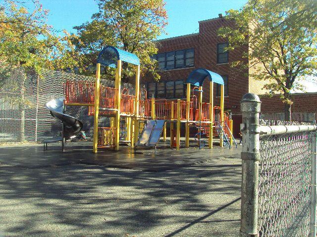 Emerald Playground