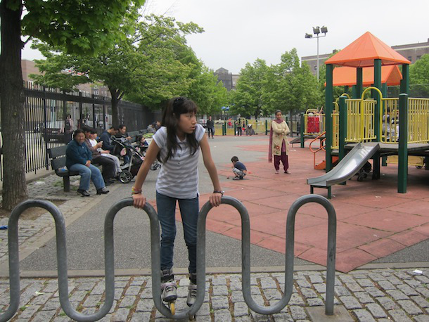 Frank D. O'Connor Playground (Queens, NY)