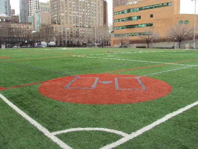 Asphalt Green (New York, New York)