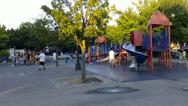 Gorman Playground (Queens, NY)
