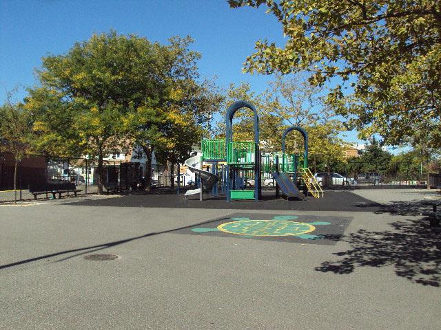 Westbourne-Playground