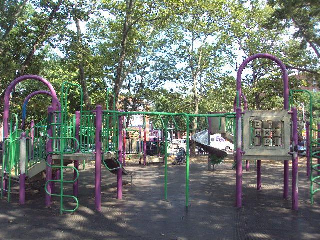 Veterans Grove (Queens, NY)