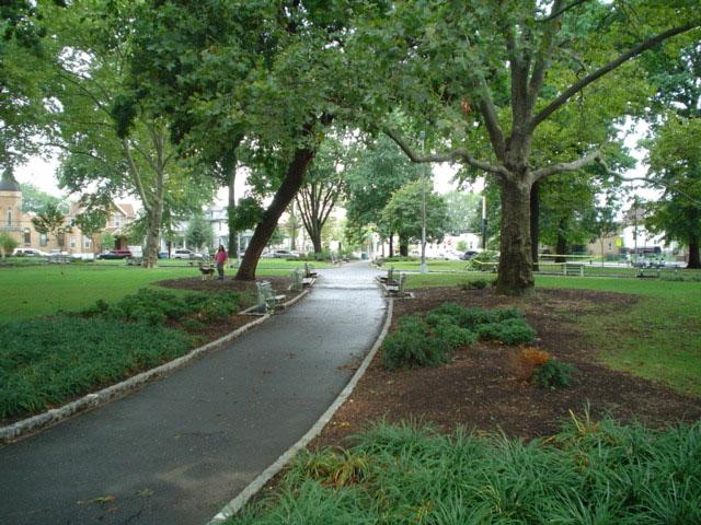 Veterans Park (Queens, NY)
