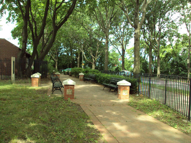Overlook Park (Queens, NY)