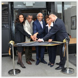 The Harlem Business Alliance (HBA)