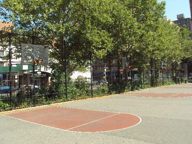 Peters Field (Queens, NY)