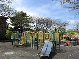 Paul Raimonda Playground (Queens, NY)
