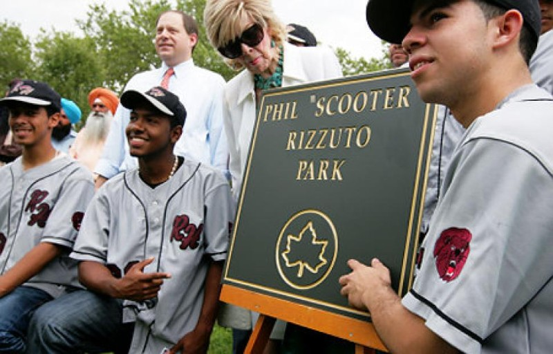 Phil-Scooter-Rizzuto-Park
