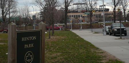 Hinton Park (Queens, NY)