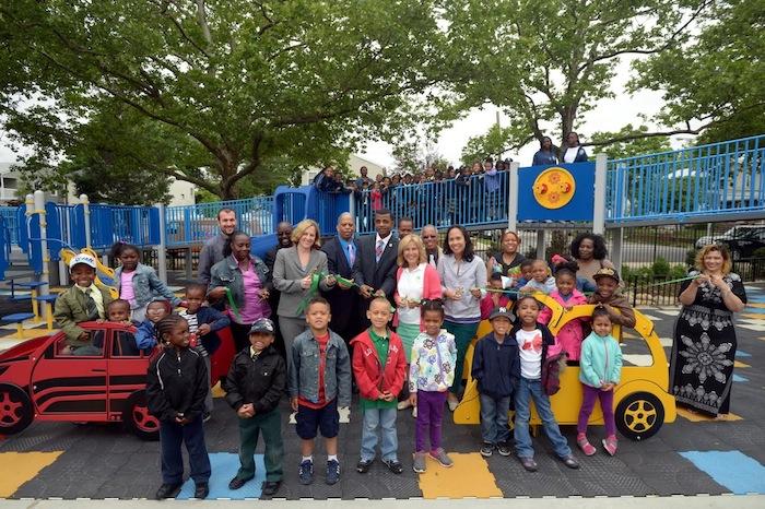 Laurelton Playground (Queens, NY)