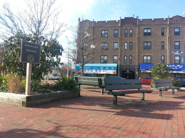 Leonard Square (Queens, NY)