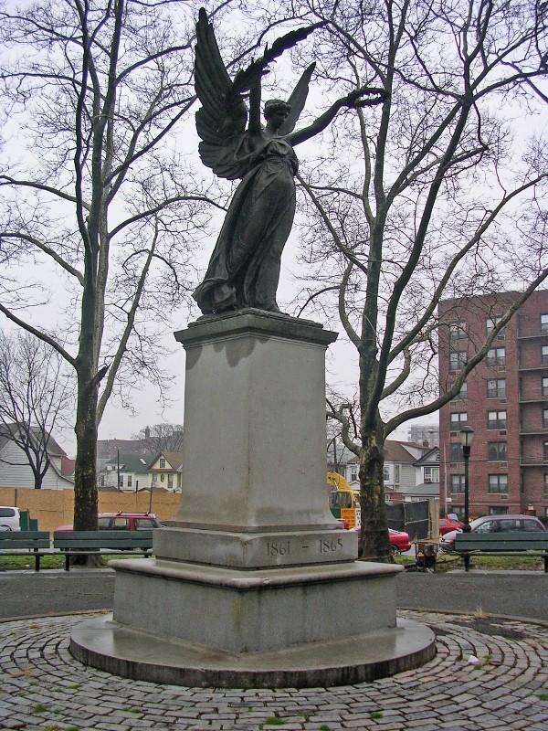 Major Mark Park (Queens, NY)