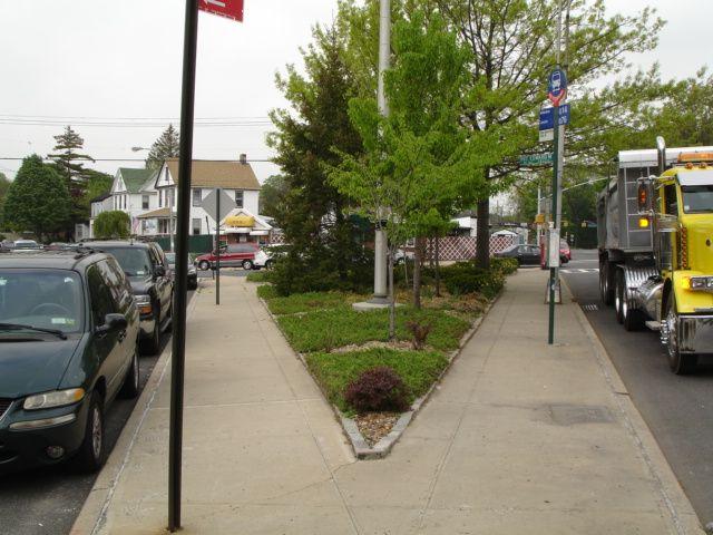 McKee Triangle (Queens, NY)
