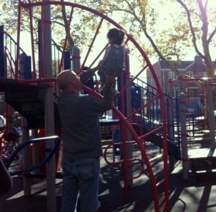 Middle Village Playground (Queens, NY)