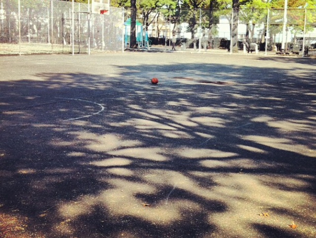 Maurice A Fitzgerald Playground (Queens, NY)
