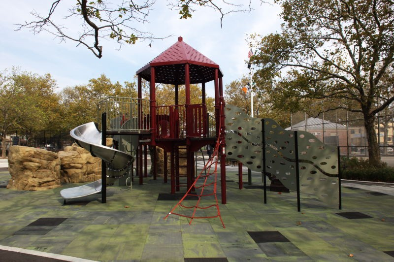 Montbellier Park (Queens, NY)