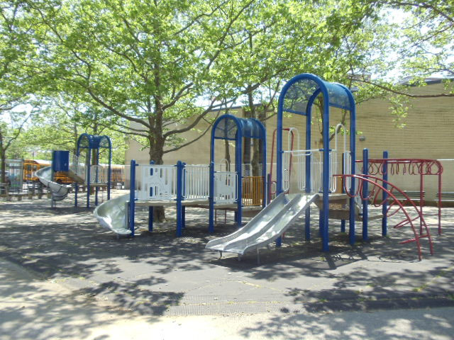 North Rochdale Playground (Queens, NY)