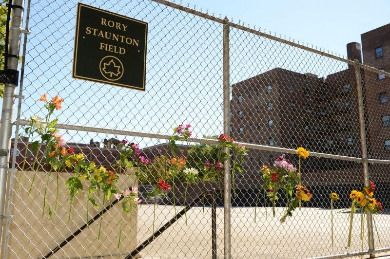 Rory Staunton Field (Queens, NY)