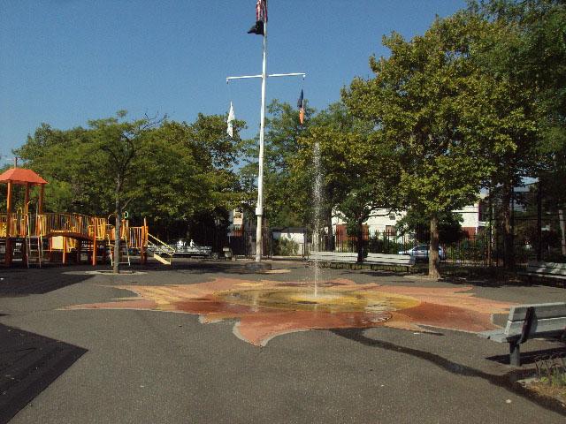 Sunrise Playground (Queens, NY)