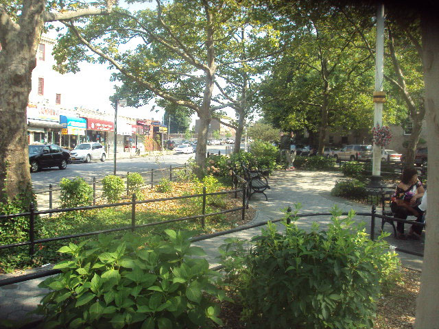 Strippoli Square (Queens, NY)