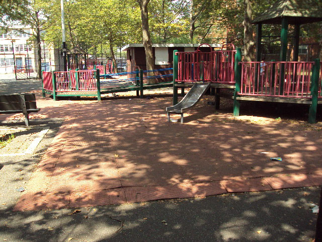 South Rochdale Playground (Queens, NY)