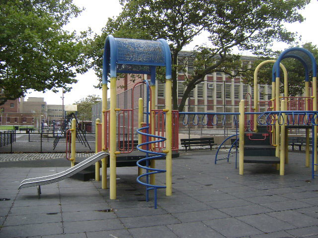 Seaside Playground (Queens, NY)