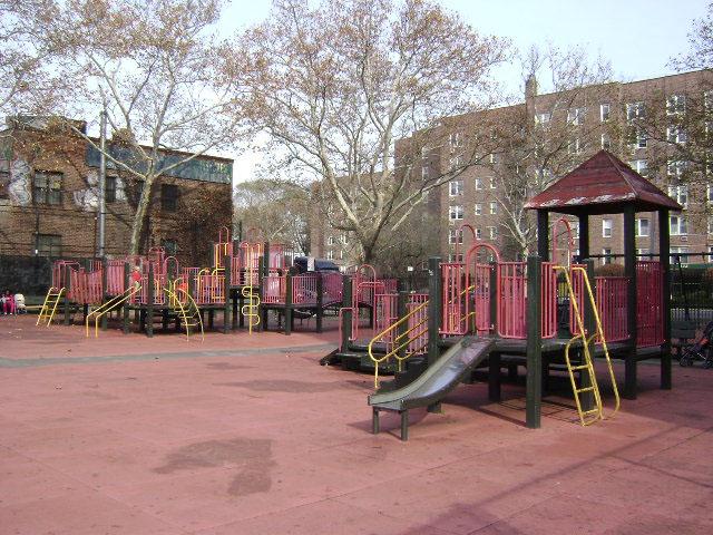 Albemarle Playground (Brooklyn, NY)