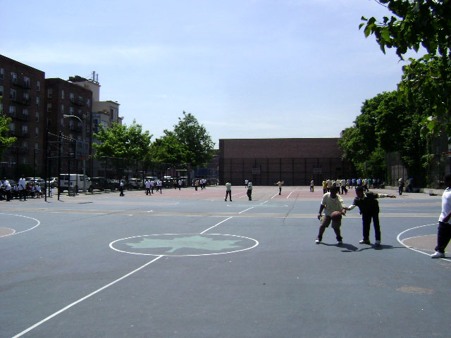 Andries Playground (Brooklyn, NY)