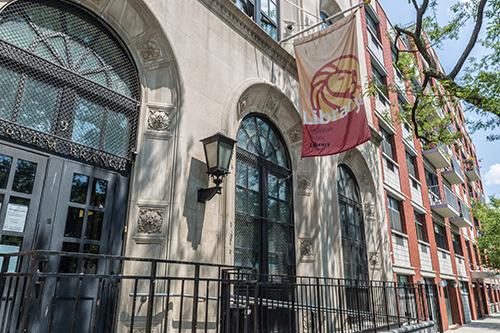 Harlem Library (Manhattan, NY)