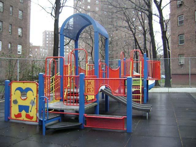 Abraham Lincoln Playground (New York, New York)