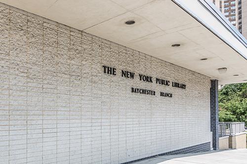 Baychester Library (Bronx, NY)