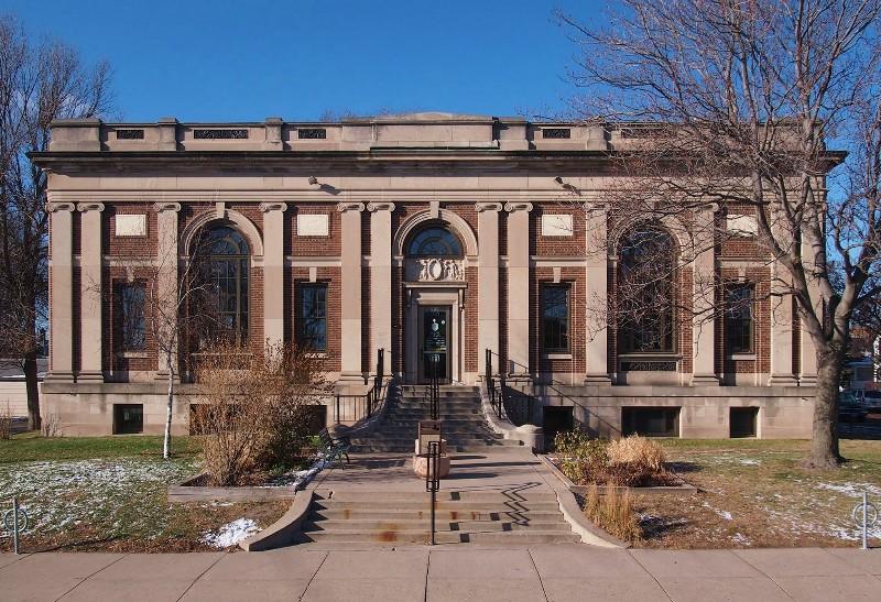 Arlington Library (Brooklyn, NY)