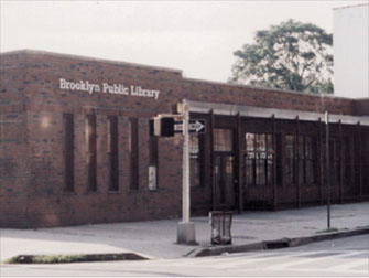 Crown Heights Library (Brooklyn, NY)