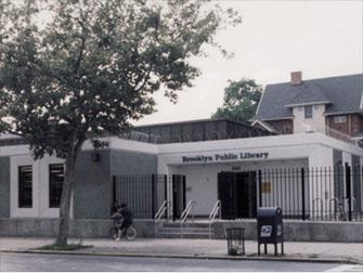 Dyker Library (Brooklyn, NY)