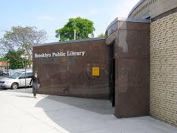 Highlawn Library (Brooklyn, NY)