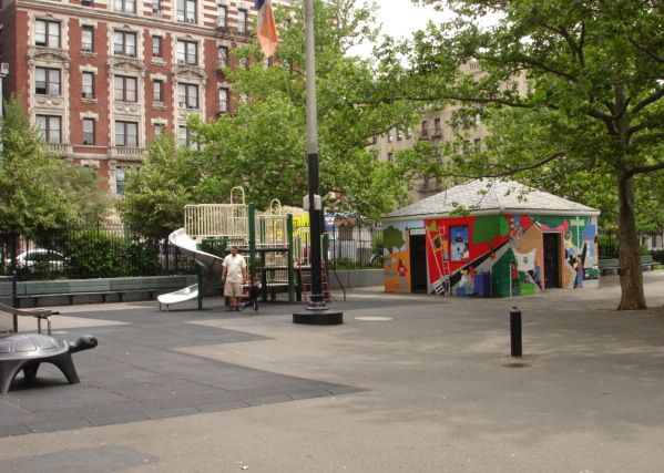 Audubon Playground (New York, New York)