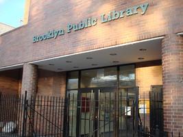 Mill Basin Library (Brooklyn, NY)