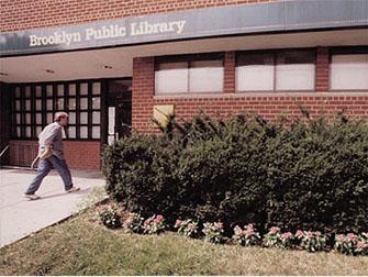 Paerdegat Library (Brooklyn, NY)