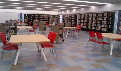 Red Hook Library (Brooklyn, NY)