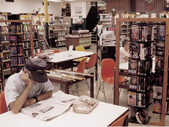 Sheepshead Bay Library (Brooklyn, NY)