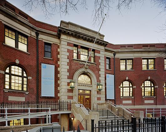 Williamsburgh Library (Brooklyn, NY)