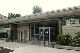 Windsor Terrace Library (Brooklyn, NY)