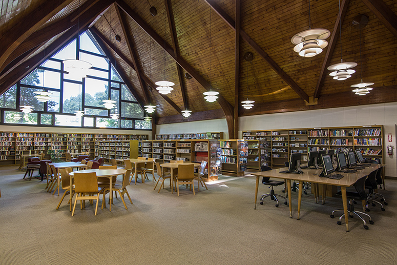 Riverdale-Library2