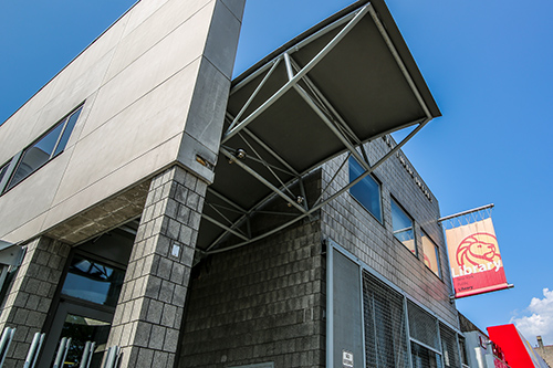 Sedgwick Library (Bronx)