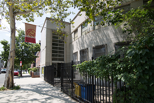 Westchester Square Library ( Bronx)