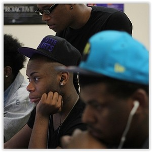 Harlem United Community AIDS Center