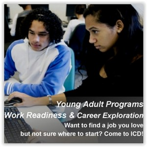Institute For Career Development (ICD)