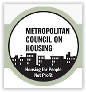 The Metropolitan Council On Housing