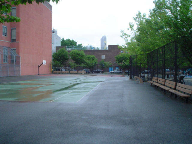 Boerum Park (Brooklyn, NY)