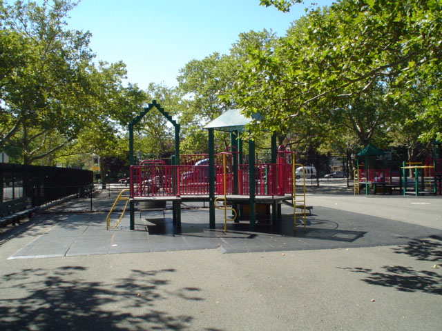 Banneker Playground (Brooklyn, NY)